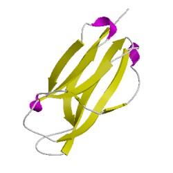 Image of CATH 3tieB00