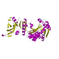 Image of CATH 3tqiB