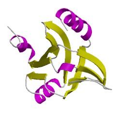 Image of CATH 3u6dA01