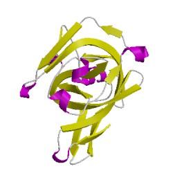 Image of CATH 3urjA01