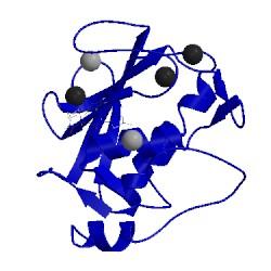 Image of CATH 3usn