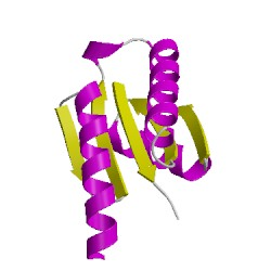 Image of CATH 3v6hA01