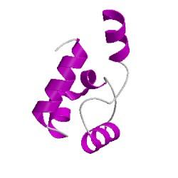 Image of CATH 3v6hA03