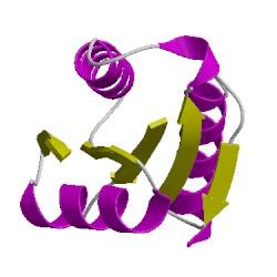 Image of CATH 3v6hB01