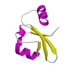 Image of CATH 3v6hB02