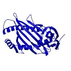Image of CATH 3vfu