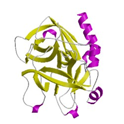 Image of CATH 3vxfH
