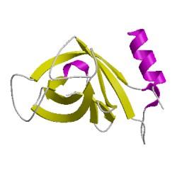 Image of CATH 3vxfH02