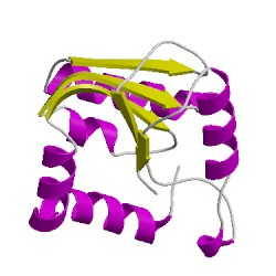 Image of CATH 3wstH04