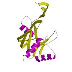 Image of CATH 3x0qA