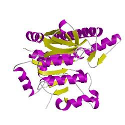 Image of CATH 3zzhA