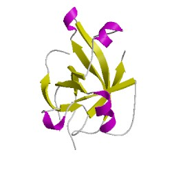 Image of CATH 4baqB01