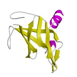 Image of CATH 4baqB02