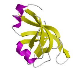 Image of CATH 4btiF01