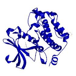 Image of CATH 4bzo