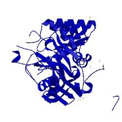 Image of CATH 4c6b