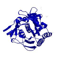 Image of CATH 4cfz