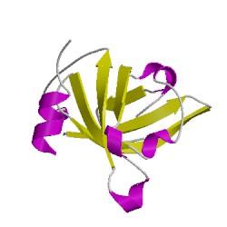 Image of CATH 4crfA02