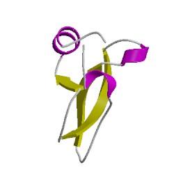 Image of CATH 4dg4C