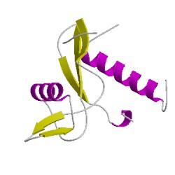Image of CATH 4euxA02
