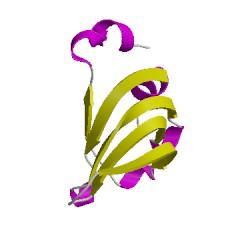 Image of CATH 4f7uA00