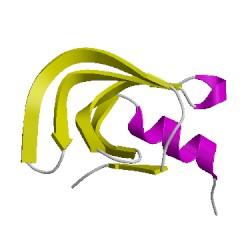 Image of CATH 4f7uF