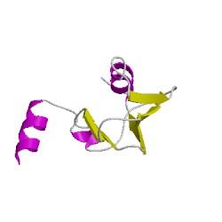 Image of CATH 4fsdA02
