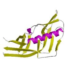 Image of CATH 4janG00
