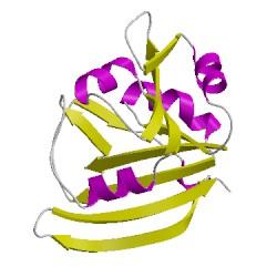 Image of CATH 4kjkA