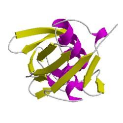 Image of CATH 4kslF