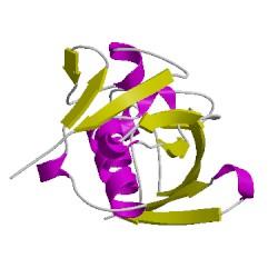 Image of CATH 4kslR