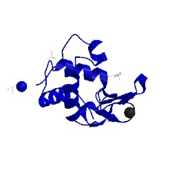 Image of CATH 4kxi