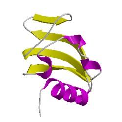 Image of CATH 4l74B03