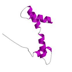 Image of CATH 4ld9F