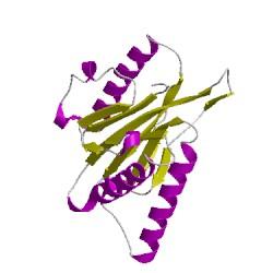 Image of CATH 4ltcX00
