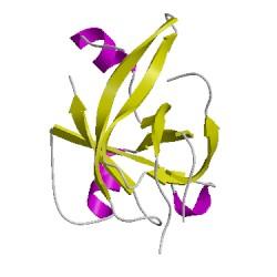 Image of CATH 4lxbH01