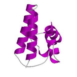 Image of CATH 4m9gA01