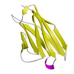 Image of CATH 4n1eC00