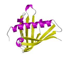 Image of CATH 4n3eL