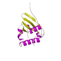 Image of CATH 4n9fj01