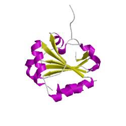 Image of CATH 4nmuA