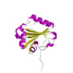 Image of CATH 4nmuC00