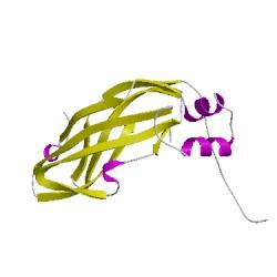 Image of CATH 4o65A00