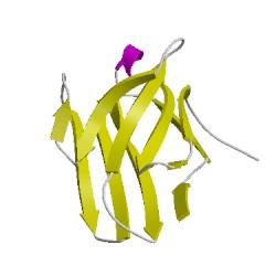Image of CATH 4oluL01
