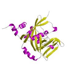 Image of CATH 4oqbF02