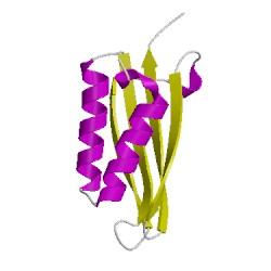 Image of CATH 4ox9C02