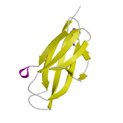 Image of CATH 4pgbE00