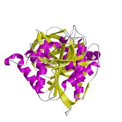 Image of CATH 4q6mA