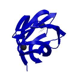 Image of CATH 4qb6