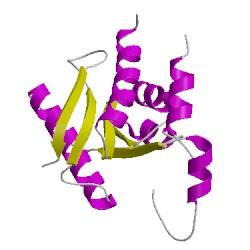 Image of CATH 4qgcB01